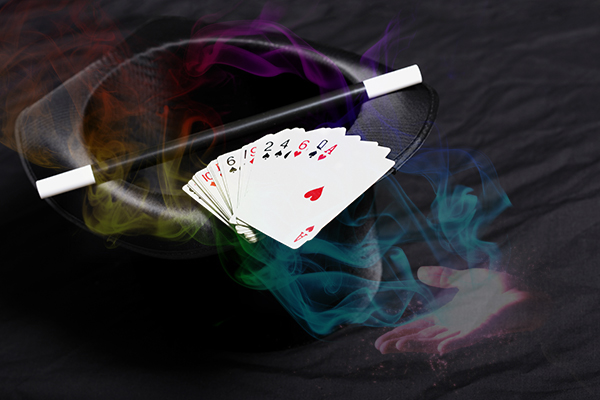 Top Magicians of The World