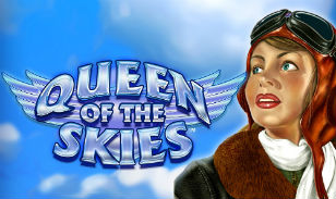 Queen of the Skies Slots