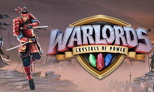 Play Warlords – Crystals of Power Online Slots at Casino.com NZ