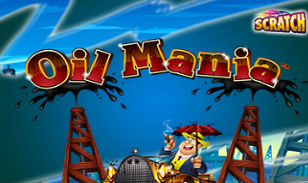 Oil Mania Scratch Cards