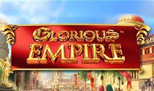 Glorious Empire Slots