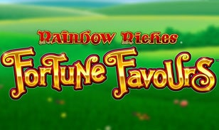 Rainbow Riches Fortune Favours Slots