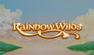 Rainbow Wilds Slots