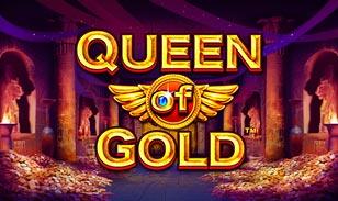 Queen Of Gold Slots