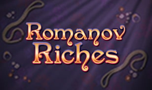 Romanov Riches Slots