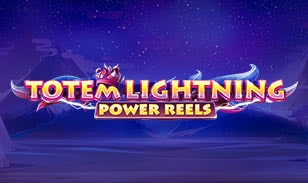 Totem Lightning Power Reels Slots