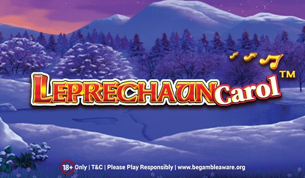 Play Leprechaun Carol Slots
