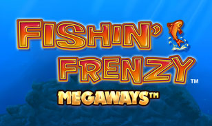Fishing Frenzy Megaways
